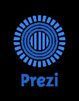 prezi logo - big data interview