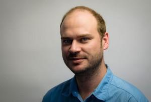 Zotya Toth, Big Data Infrastructure Manager