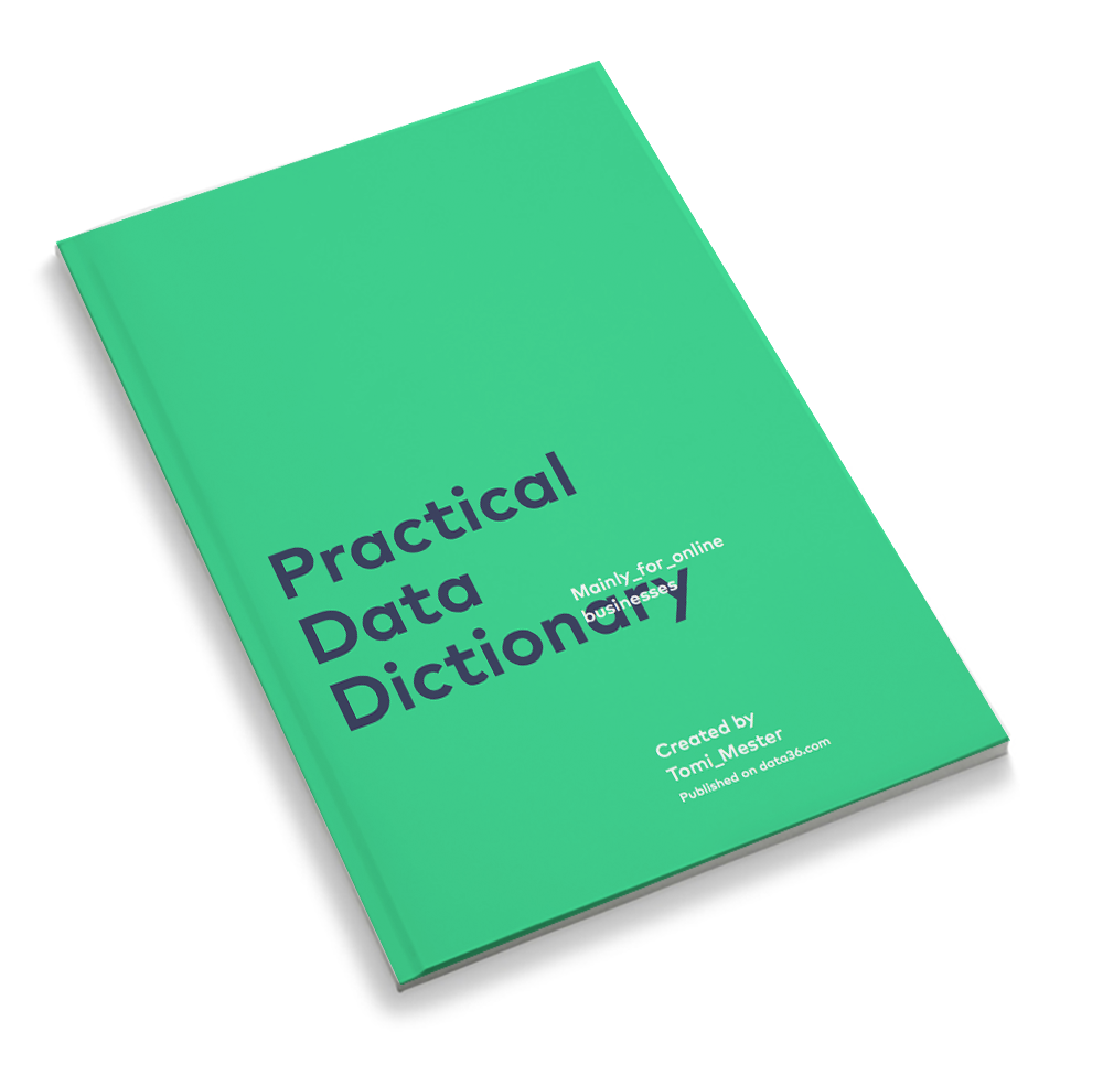 practical_data_dictionary_book_only