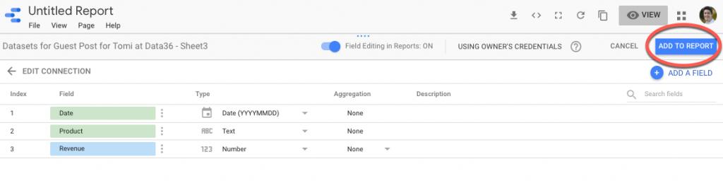 A 10-minute crash course on Google Data Studio