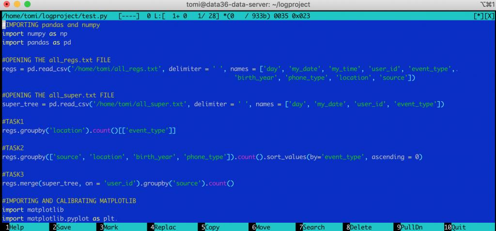 mcedit is oldschool remote server setup