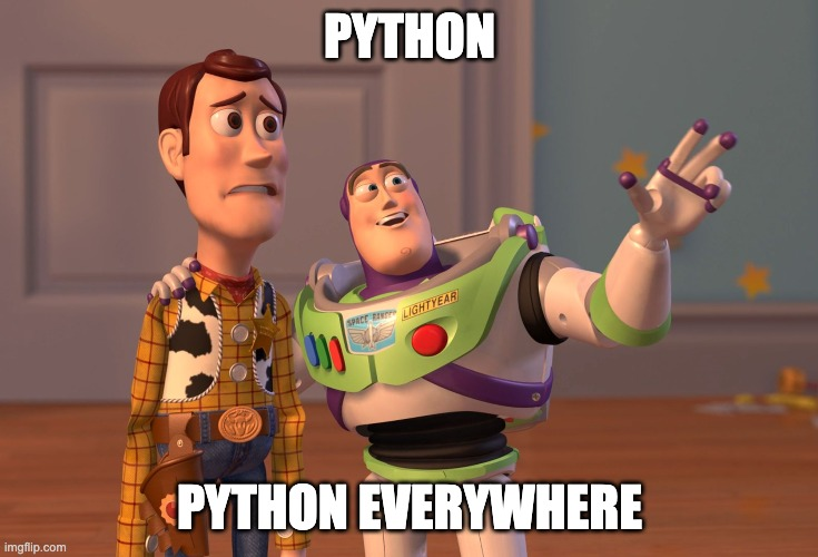 twitter data analysis hobby project python everywhere