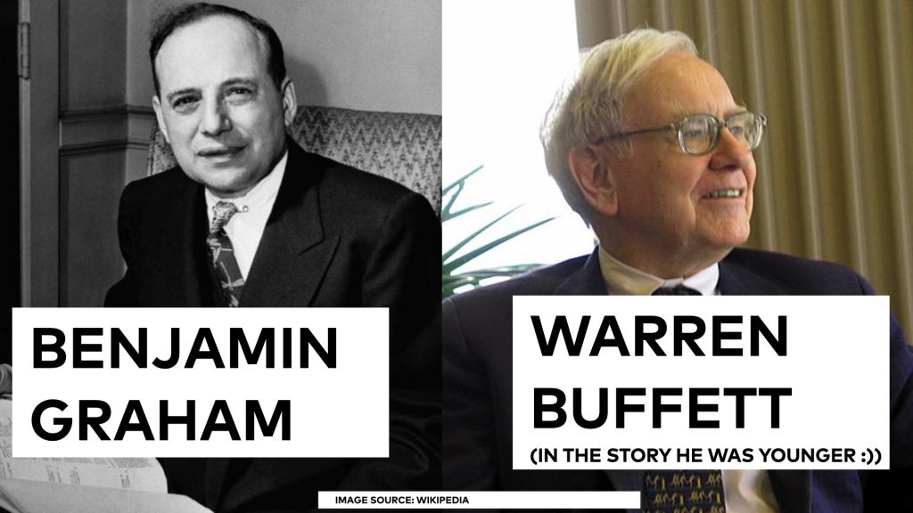 mentor warren buffett benjamin graham data science.001